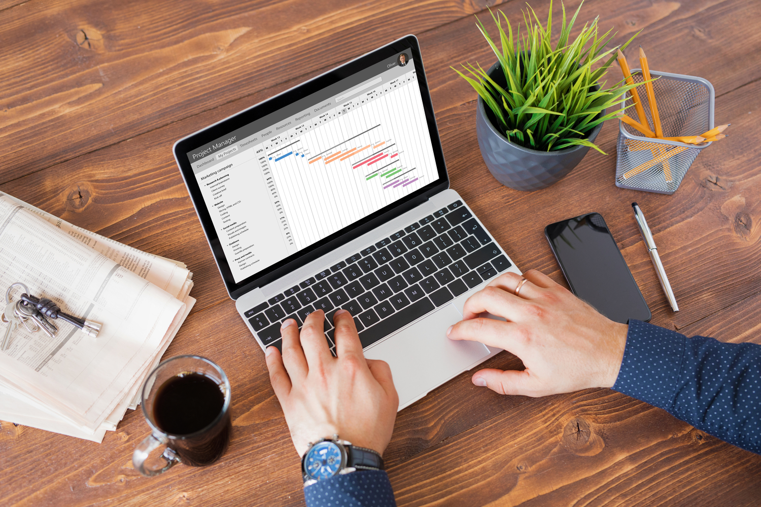 5 BEST DATA MANAGEMENT SOFTWARE AND TOOLS IN 2021